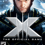 X – Men The Official Game