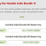 Mini konkurs Humble Indie Bundle #3