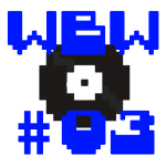 Weird Bits Weekly #03: Lost in Space between Spaces